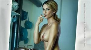 Claudelle Deckert nackt im Playboy HD