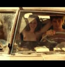 Kristen Stewart nackt