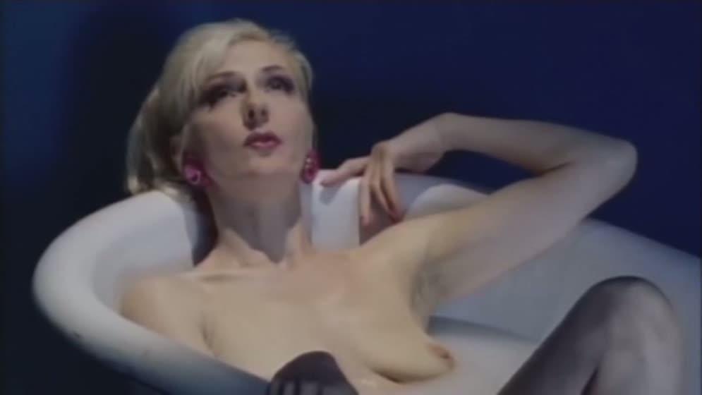 Désirée nick nackt