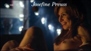 josefine preuss nackt