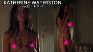 stars nackt katherine waterston nacktszene