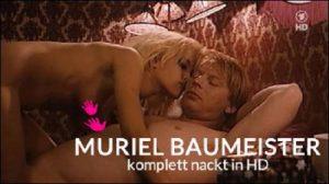 stars nackt muriel baumeister
