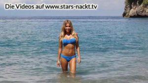 deutsche stars nackt sylvie meis nackt frontal