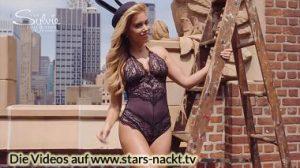 deutsche stars nackt sylvie meis oben ohne